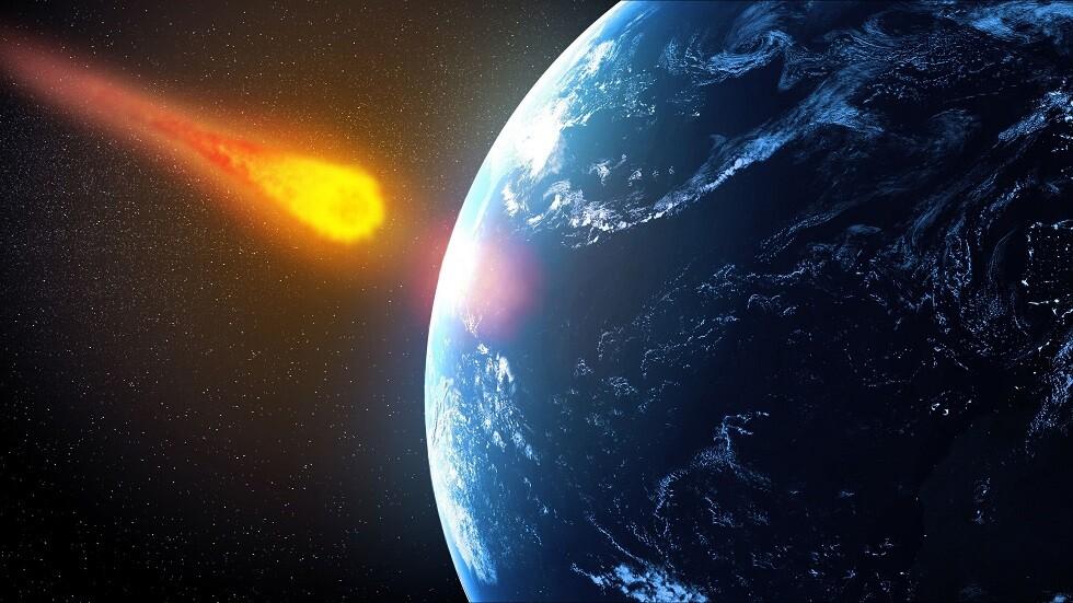 الأرض على موعد مع كويكب بحجم