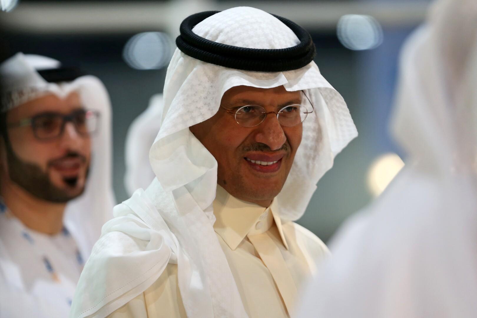هل بروز الأمير عبد العزيز بن سلمان سيسهم في حلحلة الخلاف النفطي مع الكويت؟