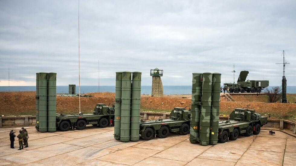 الجيش الروسي يتسلم فوجا جديدا من صواريخ