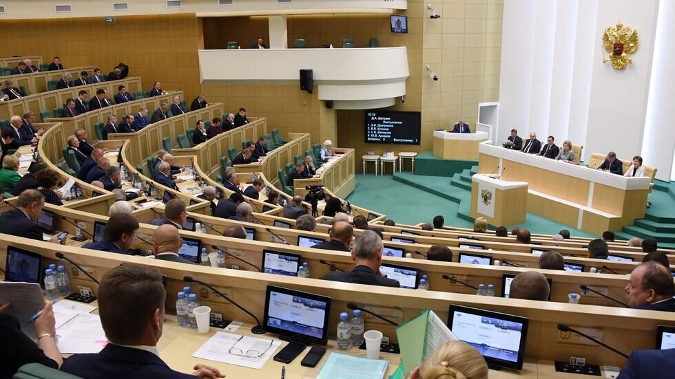 اقتراح أوكراني لاستئناف الحوار البرلمانيمع روسيا