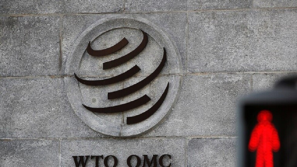 التجارة العالمية تؤكد فوز روسيا في خلاف مع أوكرانيا