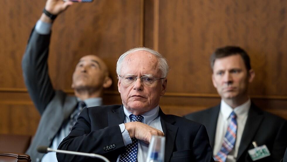 الولايات المتحدة ترفض الاتهامات بارتكاب جرائم حرب في سوريا