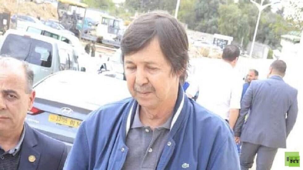 محاكمة شقيق بوتفليقة وثلاثة مسؤولي استخبارات سابقين في 23 سبتمبر
