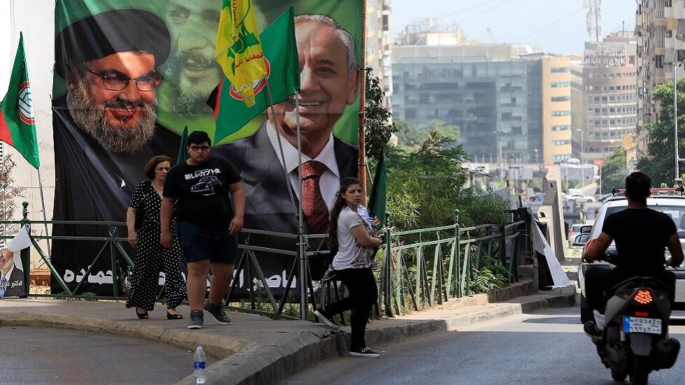 واشنطن تحذر من عقوبات جديدة قد تستهدف حلفاء لحزب الله اللبناني