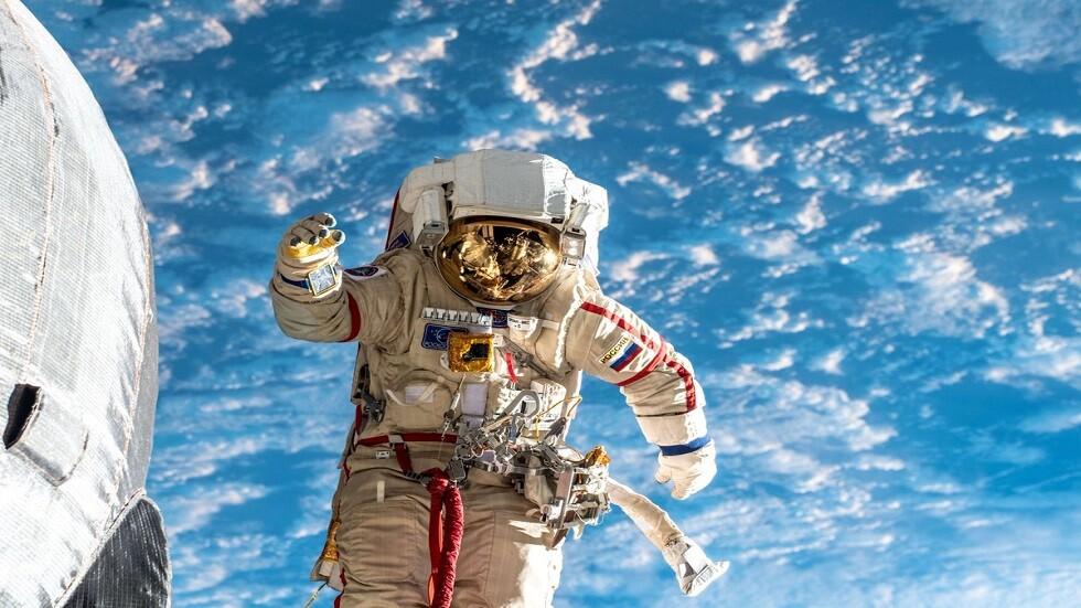ناسا  تغير خطة الخروج إلى الفضاء المكشوف -
