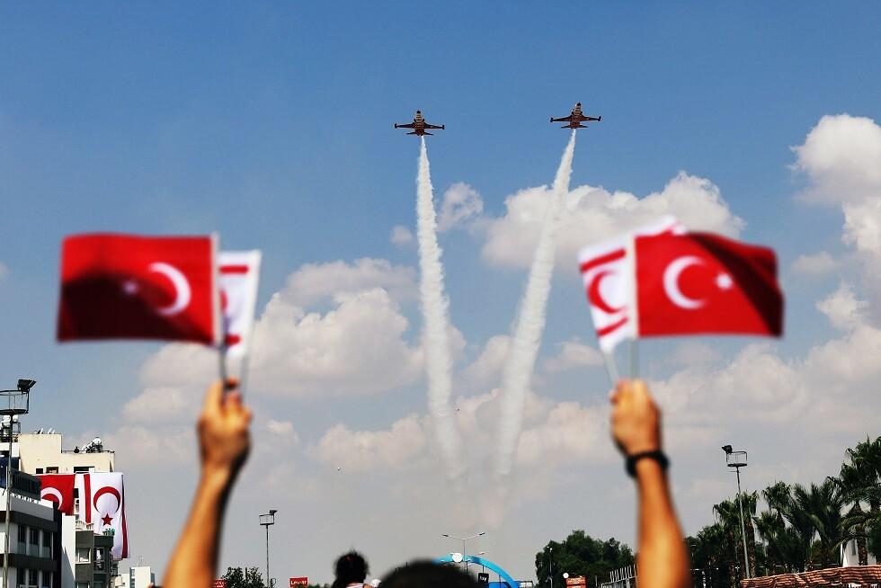 مستشار أردوغان: زيارة وزير خارجية السعودية إلى قبرص تحد لتركيا