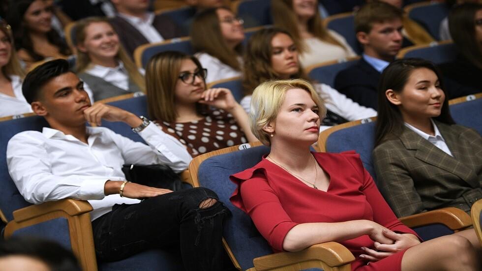موسكو: منح الطلاب الأجانب الجنسية الروسية بعد التخرج في جامعة حكومية
