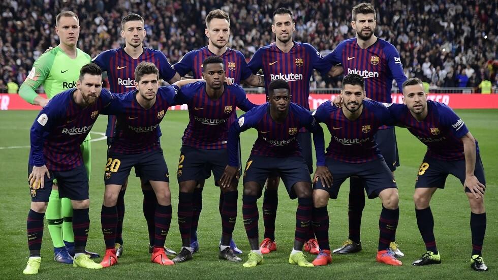 نبأ سار لعشاق برشلونة قبل مواجهة فالنسيا