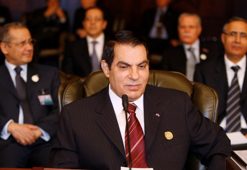 يوسف الشاهد: إذا ما صحت الأخبار حول تدهور صحة بن علي فسنسمح له بالعودة إلى تونس
