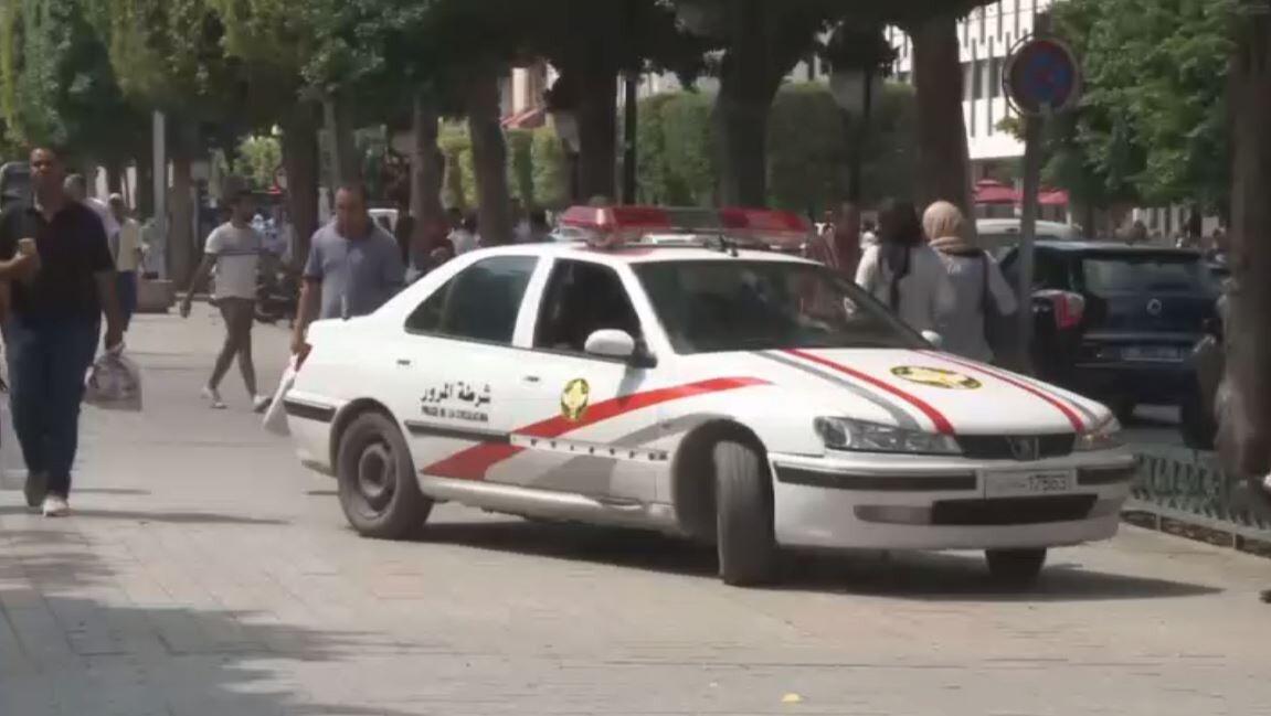 رفع درجة التأهب الأمني قبل انتخابات تونس