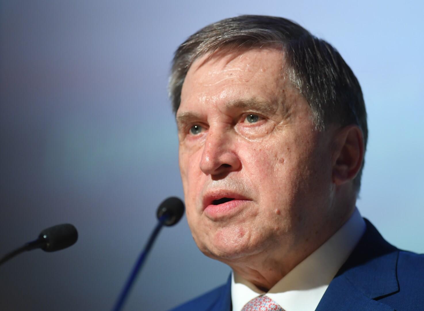 الكرملين: نلاحظ تحسنا في العلاقات الروسية الأوكرانية