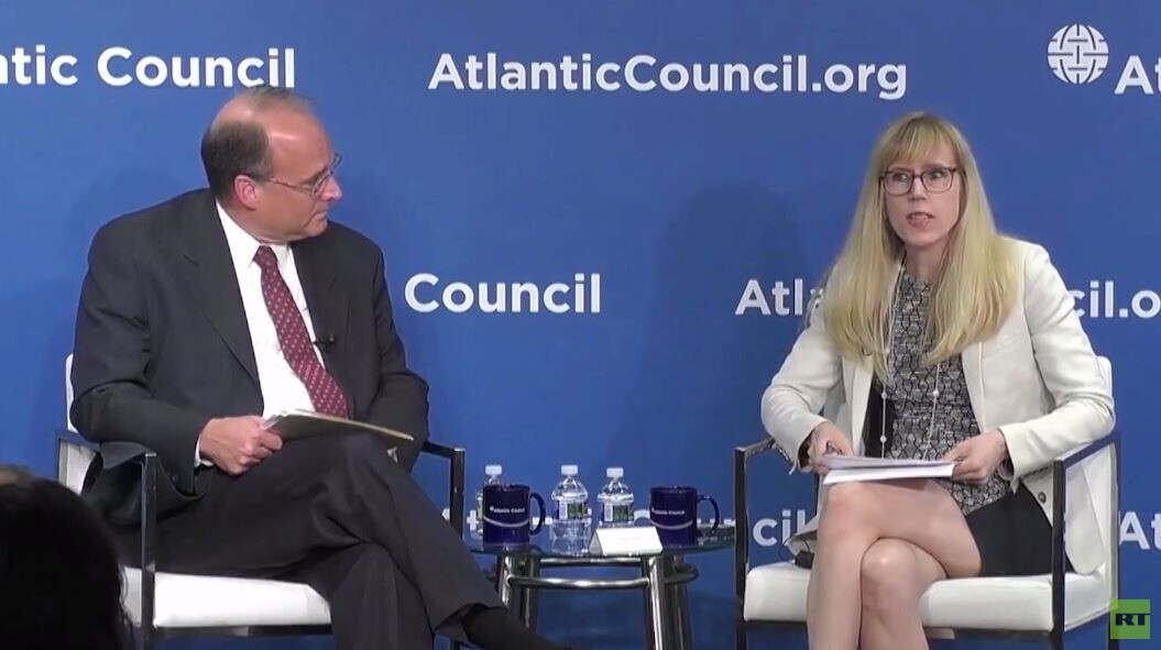 الخزانة الأمريكية: سنواصل العمل لخنق إيران