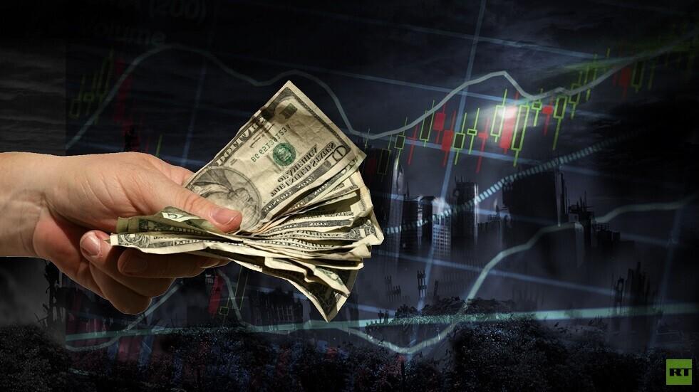 الاقتصاد العالمي على حافة الانهيار.. فهل آن الأوان للتخلص من الدولار واليورو؟