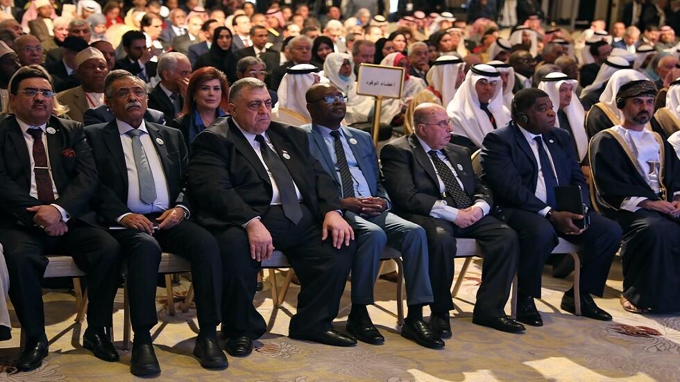 وفد من مجلس الشعب السوري يتوجه إلى عمان