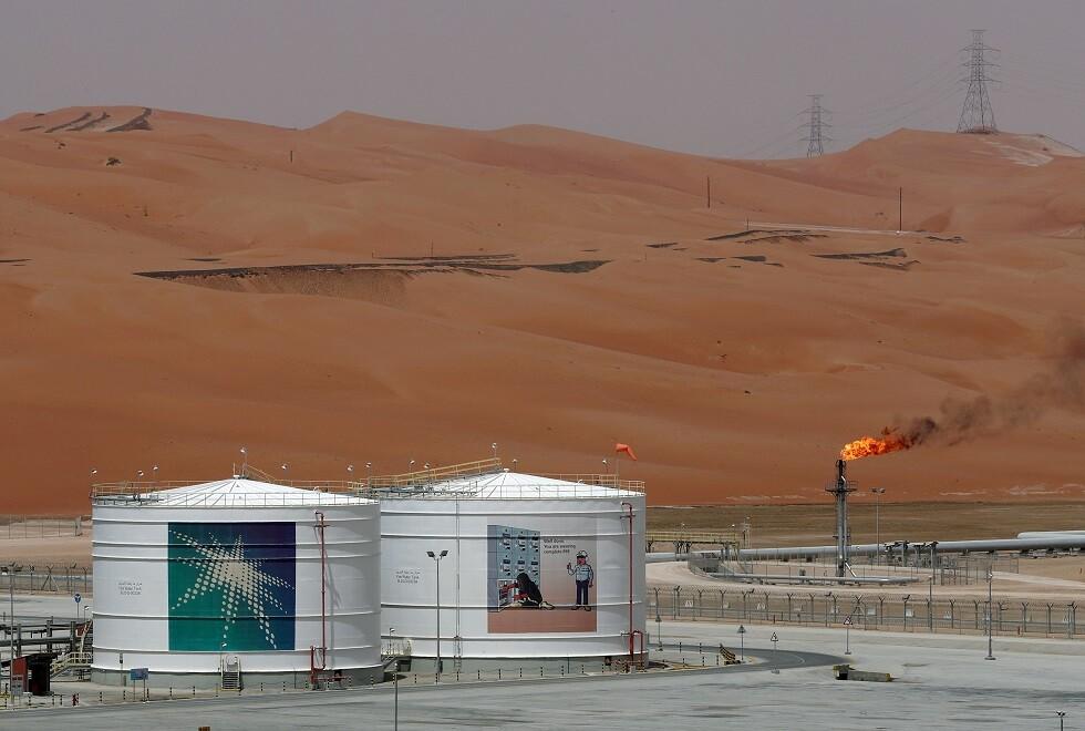 تعطل إمدادات النفط السعودية بعد الهجوم على