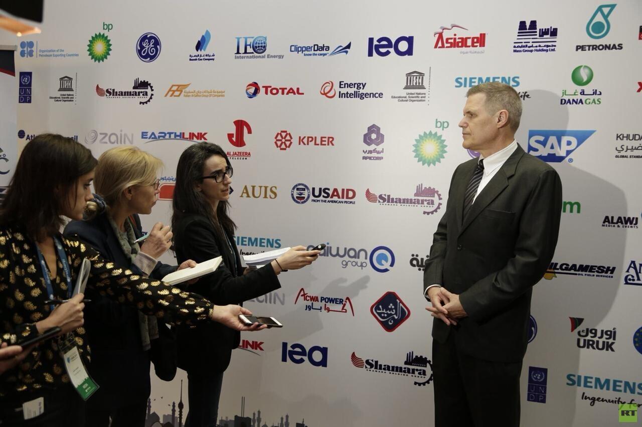 السفير الأمريكي لدى بغداد: مناخ الاستثمار في العراق ما زال يشكل تحديا للمستثمرين الدوليين