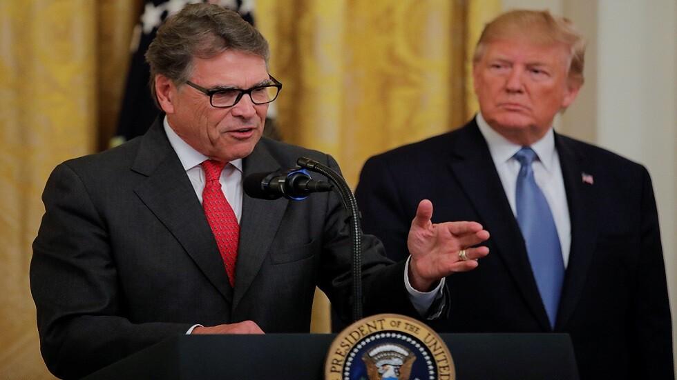 واشنطن مستعدة لتعويض أي نقص في سوق النفط نتيجة هجمات