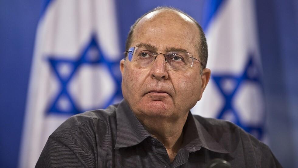 يعالون: نتنياهو كان على استعداد للتنازل عن غور الأردن