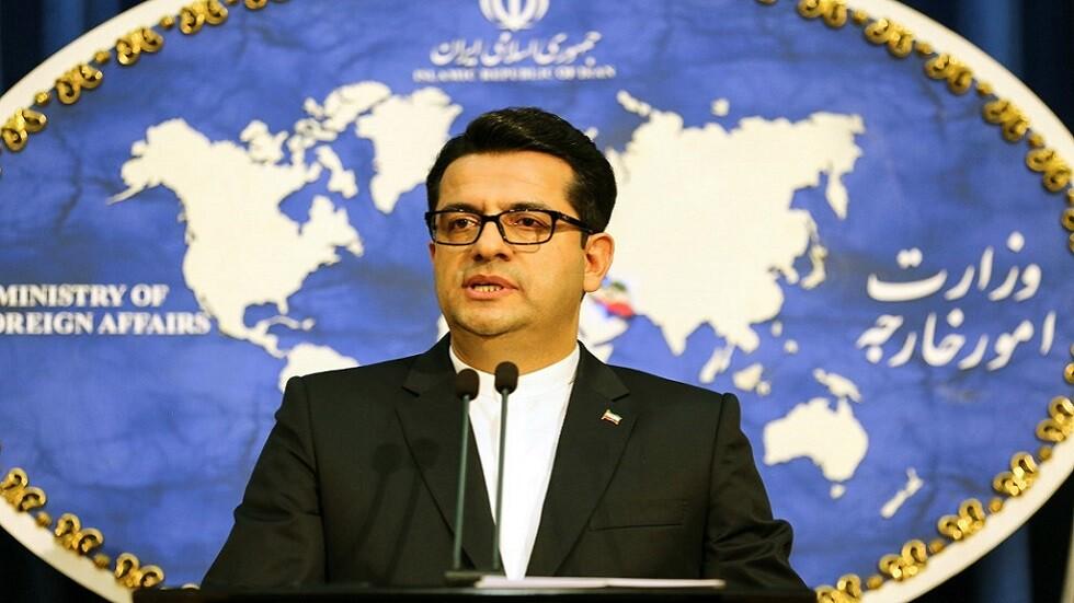 طهران: اتهامات بومبيو افتراء هدفه تشويه صورة إيران