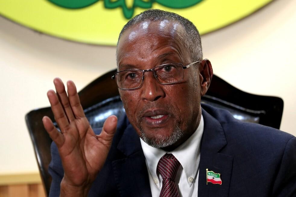 القاعدة الجوية الإماراتية في صومال لاند ستصبح مطارا مدنيا