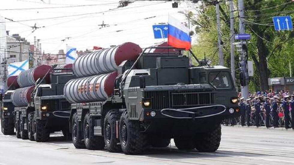 روسيا تنشر منظومة الدفاع الجوي S-400 قرب القطب الشمالي