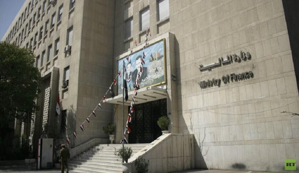 أول الغيث قطرة.. دمشق تؤكد لـRT حجزها على أموال وزير سوري وزوجته الأوكرانية