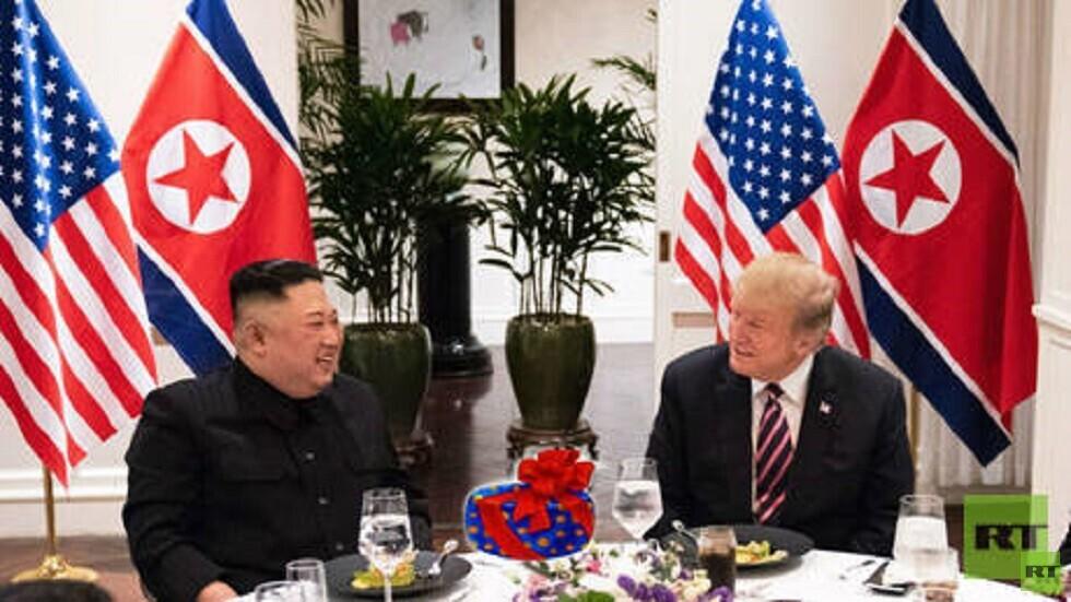 كوريا الشمالية تطالب واشنطن بضمانات أمنية لاستئناف مباحثاتهما النووية