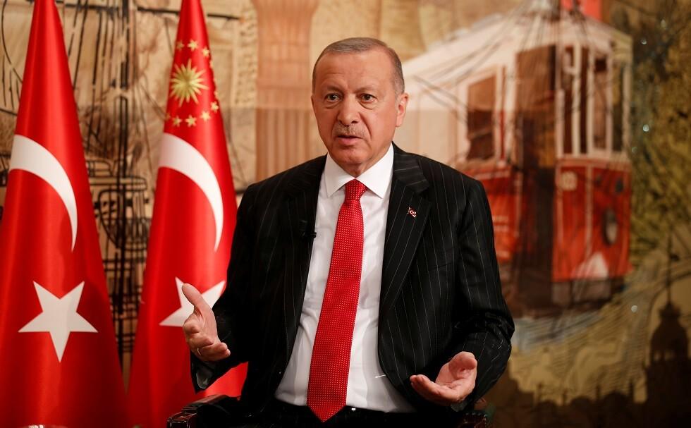 مئوية تركيا تقترب: حكم أردوغان يواجه مزيدا من المشاكل