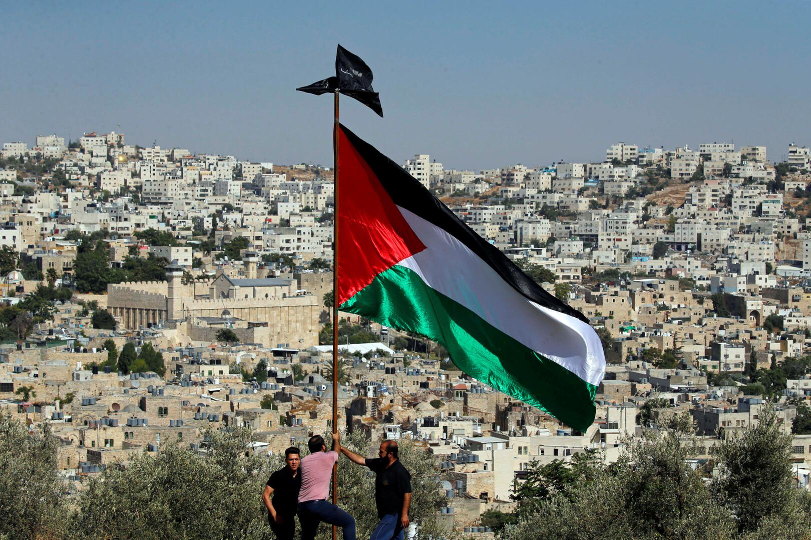 الجيش الإسرائيلي يعلن إغلاق الضفة الغربية يوم انتخابات الكنيست