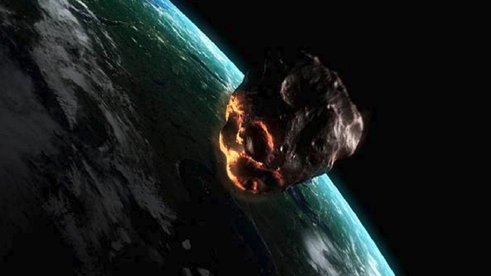 صورة مذهلة تكشف كويكبا