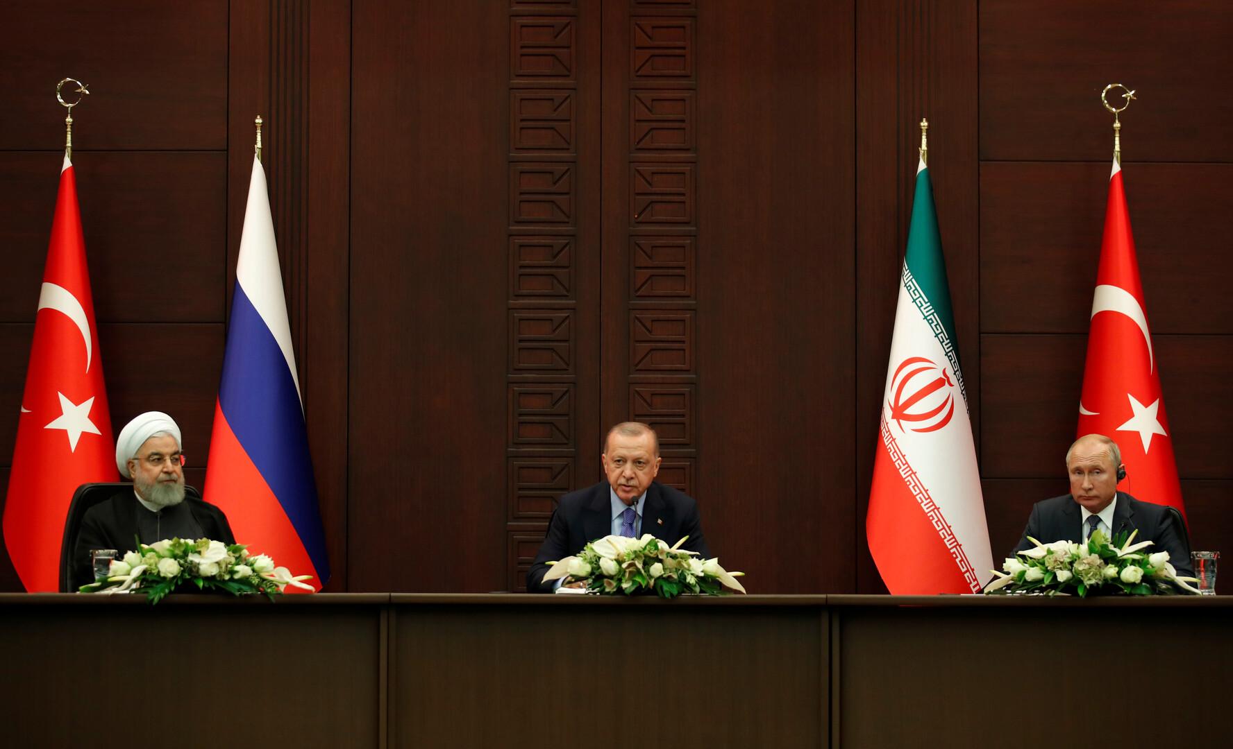 بوتين: روسيا ستواصل دعم الجيش السوري في محاربة الإرهاب