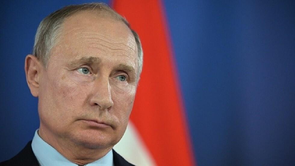 بوتين يستشهد بآيات من القرآن ردا على سؤال حول