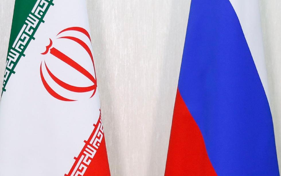 روسيا وإيران ترتبطان مصرفيا بعيدا عن