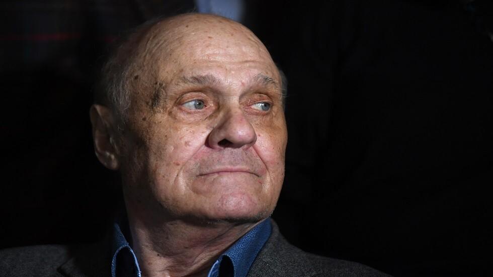 فلاديمير مينشوف