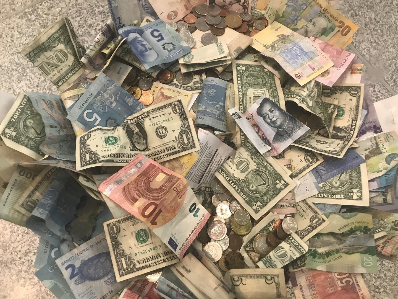 علامة قوية على قرب أزمة اقتصادية عالمية جديدة