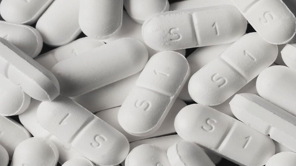 نتيجة بحث الصور عن اكتشاف خطر غير متوقع للباراسيتامول
