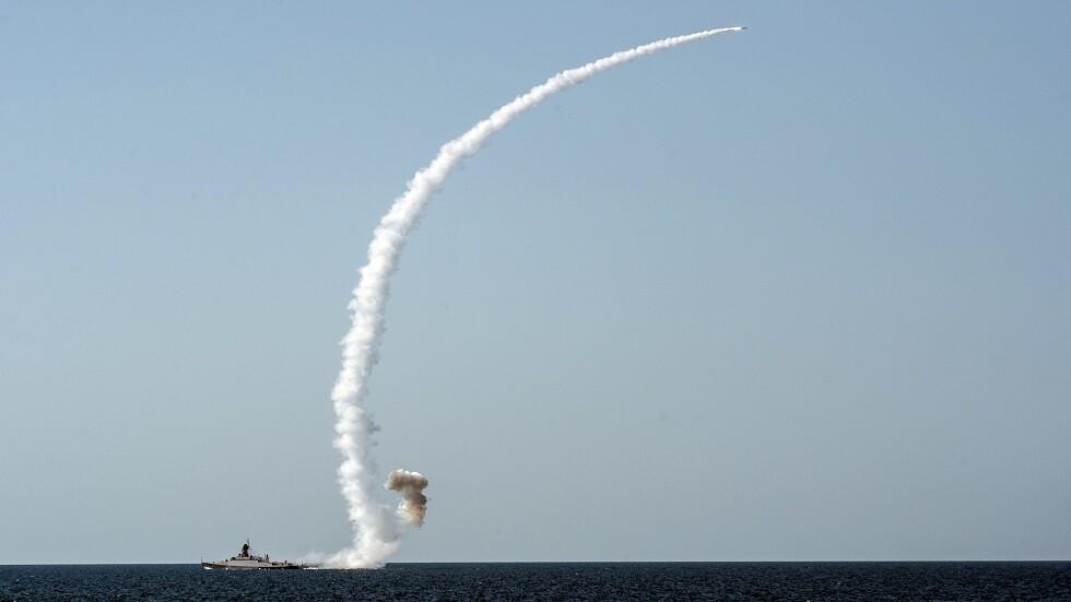 صحيفة أمريكية: صاروخ