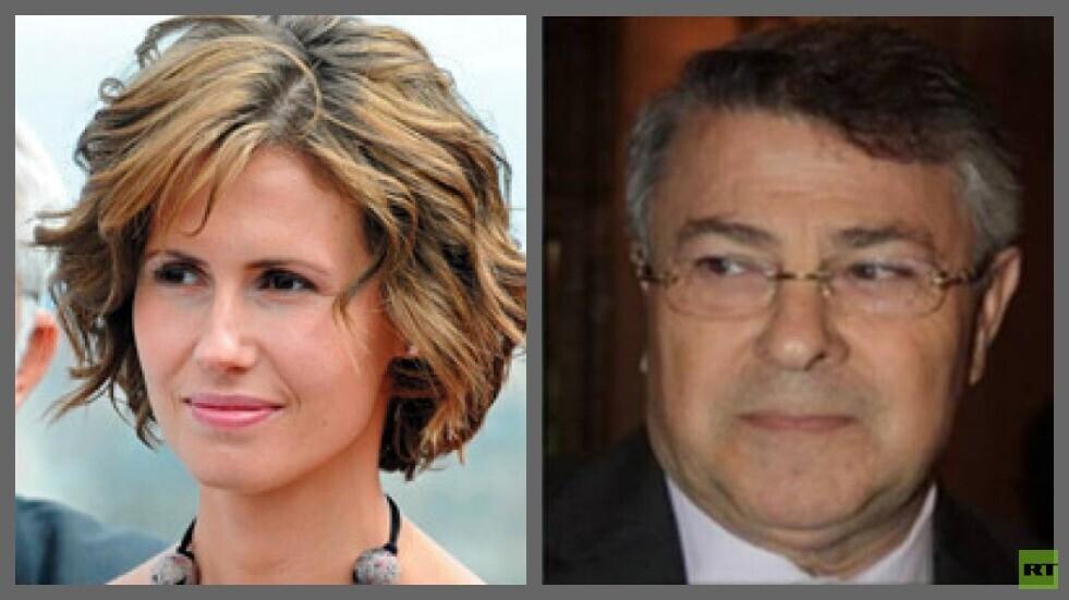 مصادر لـ RT: السلطات اللبنانية تحقق في أنباء عن اختفاء ابن عم زوجة الأسد