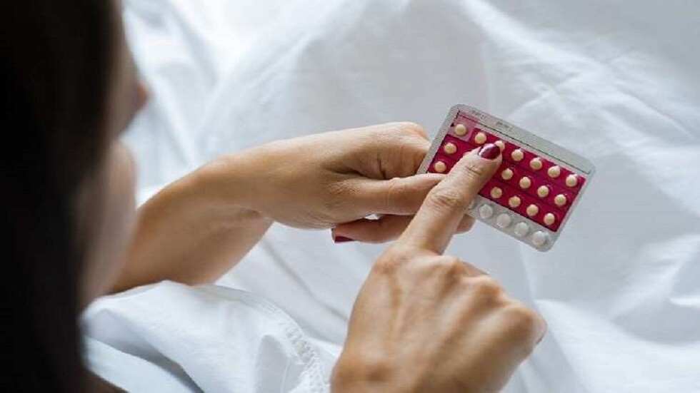 حبوب منع الحمل تزيد خطر إصابة النساء بمرض مزمن