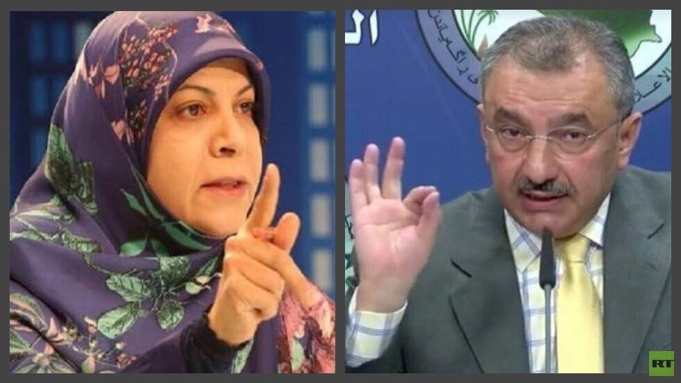 البرلمان العراقي يرفع الحصانة عن النائب فائق الشيخ علي
