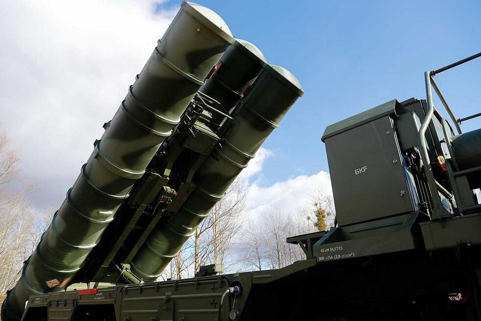 مصدر عسكري روسي: المنظومات الروسية يمكن أن تعزز دفاع السعودية الجوي بشكل كبير