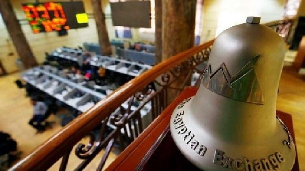 البورصة المصرية تخسر مليارات الجنيهات