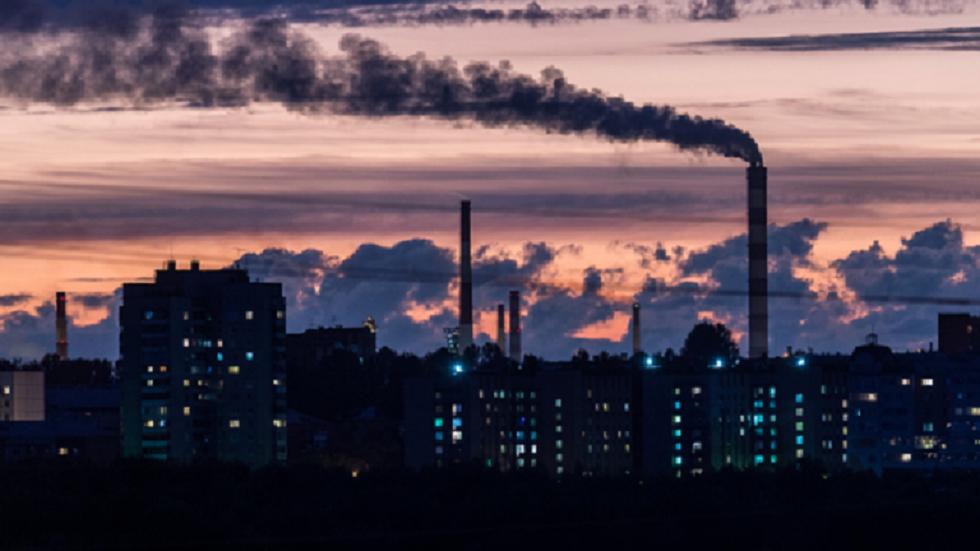 جزيئات سامة في مشيمات الحوامل تثبت خطر تلوث الهواء