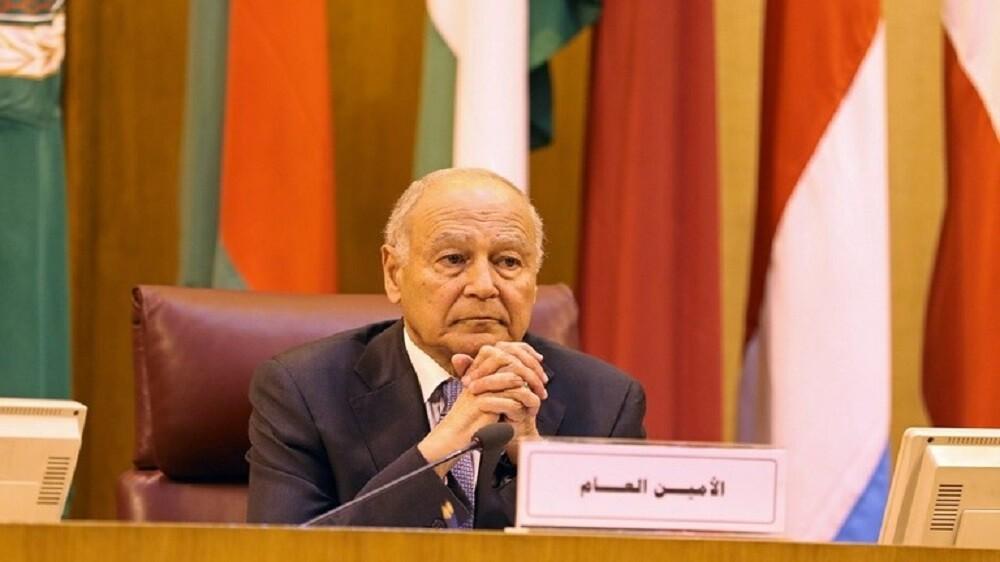 أبو الغيط: الدول العربية تدعم الرؤية المصرية والسودانية بخصوص سد النهضة الإثيوبي