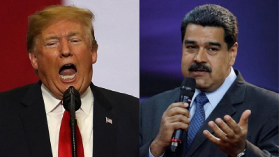أمريكا تشهر معاهدة المساعدة المتبادلة بين الدول الأمريكية بوجه الحوار في فنزويلا