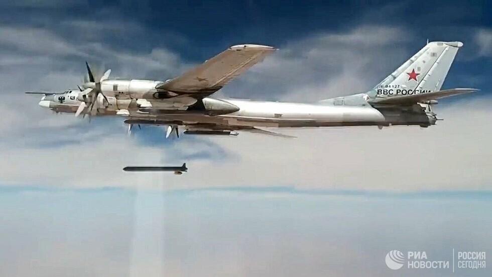 صاروخ روسي يفوق مداه أي صاروخ منافس