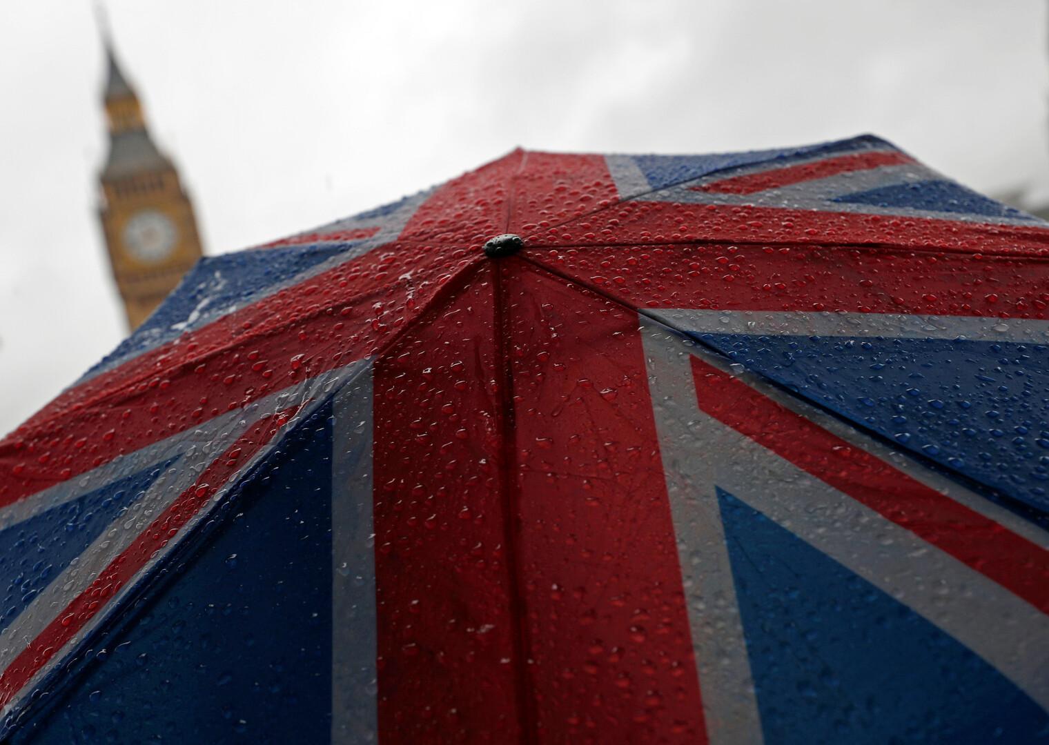 الحكومة البريطانية تعتذر عن خرق حظر تسليح السعودية