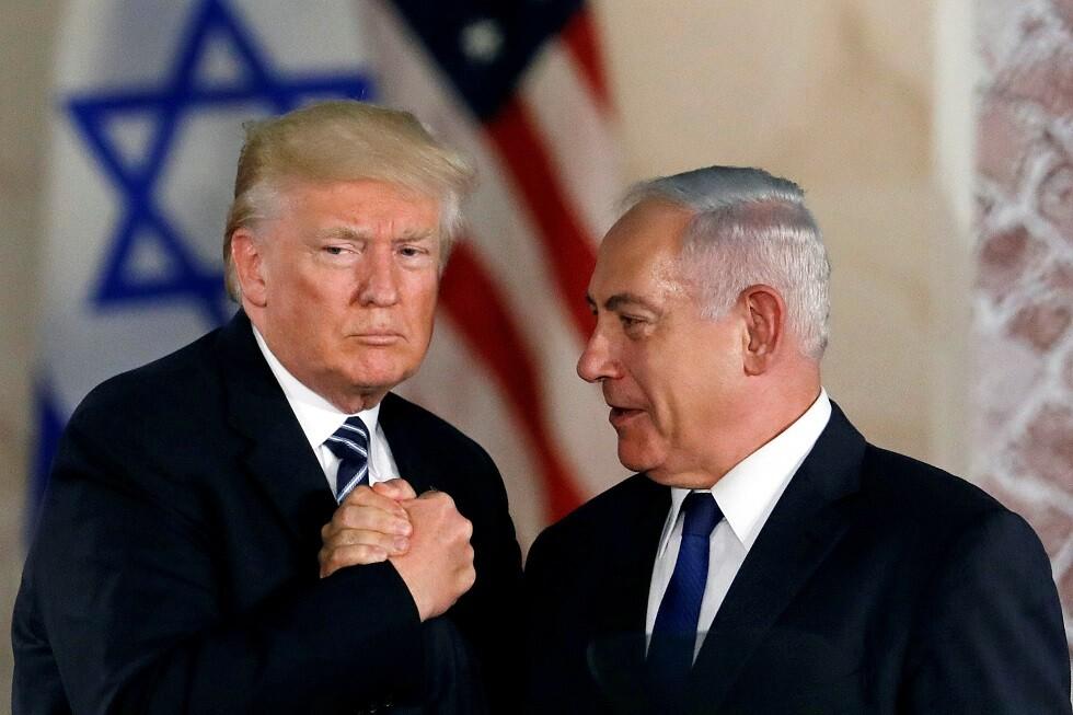 اتحاد عسكري بين الولايات المتحدة وإسرائيل: صديقان قديمان يريدان