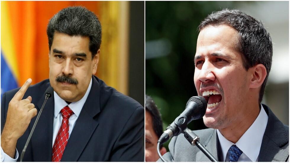 مادورو يكشف كواليس المفاوضات السرية مع المعارضة