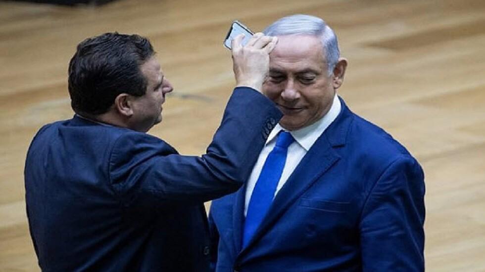 أيمن عودة يتحدى نتنياهو قبل الانتخابات في الكتيست